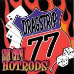 Cover:Sin City Hotrods