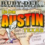 Cover:Live From Austin Texas