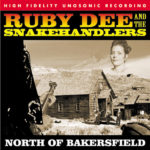 Cover:North Of Bakersfield